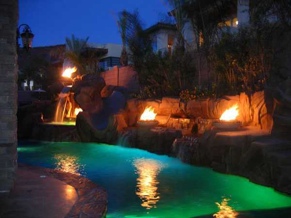 56 - Alderete Pools, Inc.