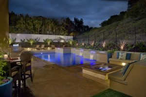 2 - Alderete Pools, Inc.