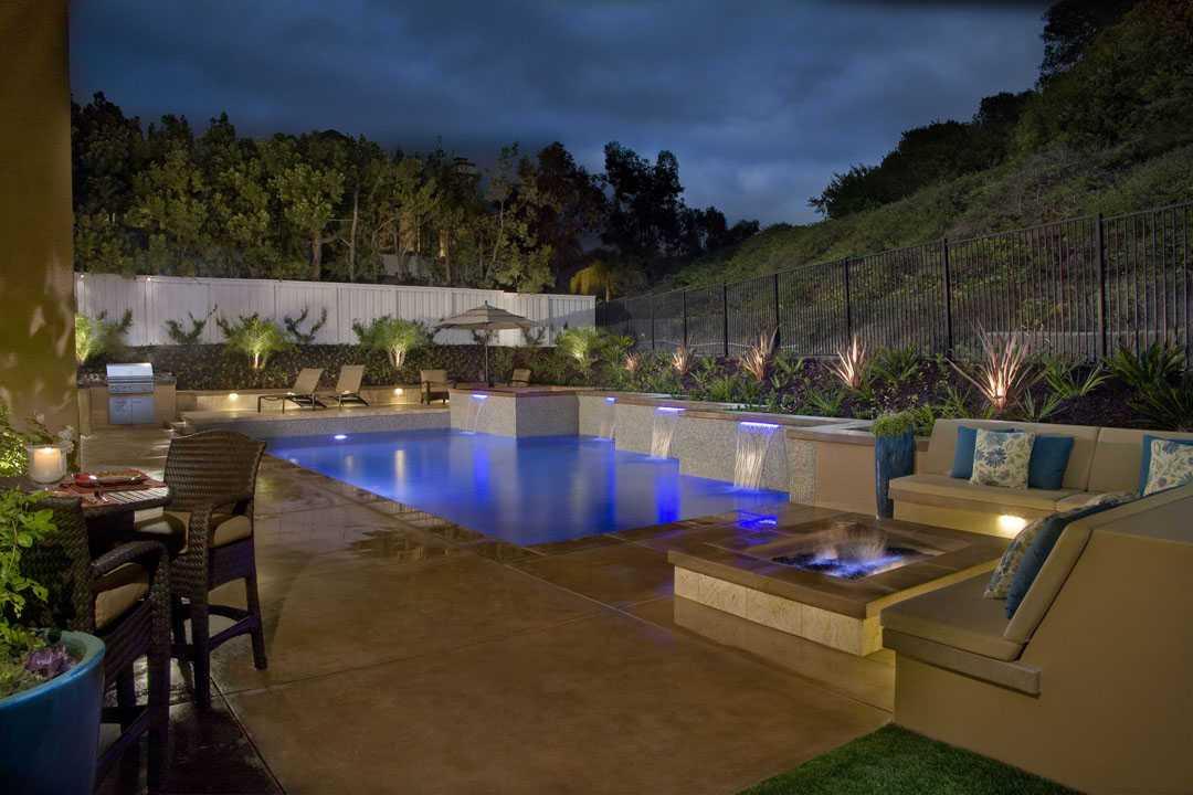 2 - Alderete Pools, Inc.