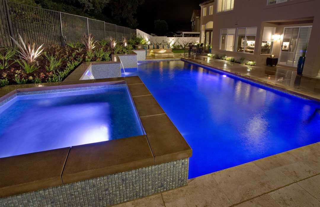 3 - Alderete Pools, Inc.