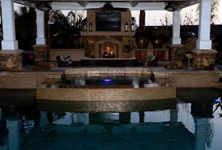 40 - Alderete Pools, Inc.