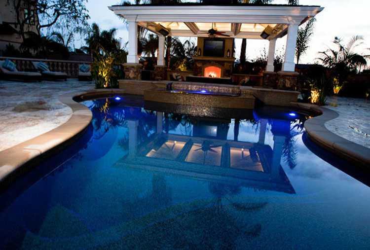 37 - Alderete Pools, Inc.